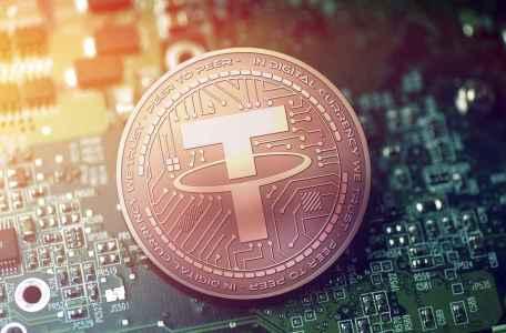 Tether снова выпустил $100 млн USDT