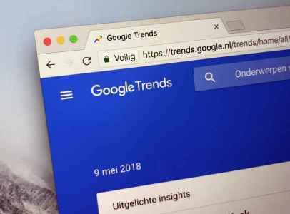 XRP обошел эфир по количеству поисковых запросов в Google
