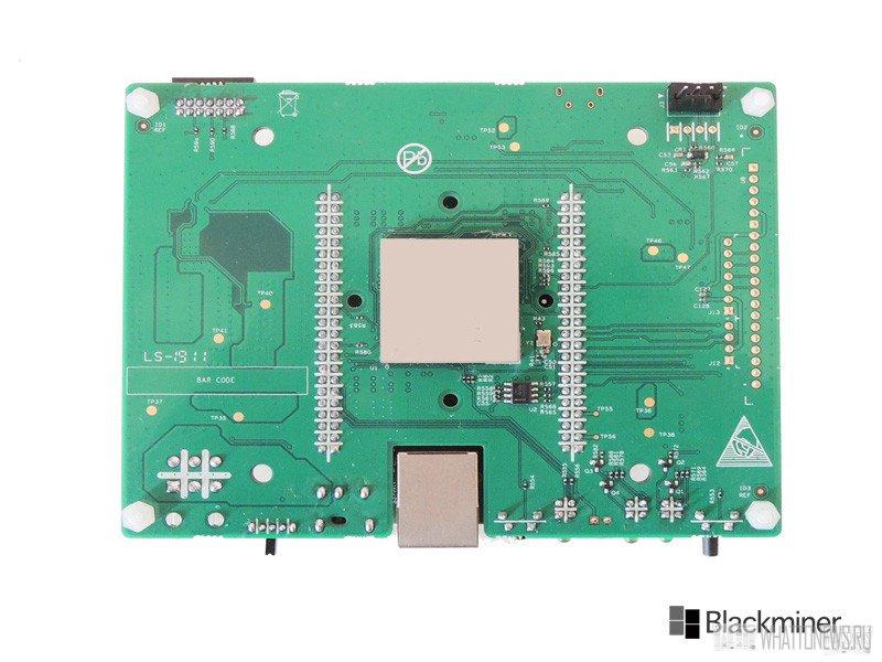Blackminer F1 Mini — новый одночиповый FPGA-майнер
