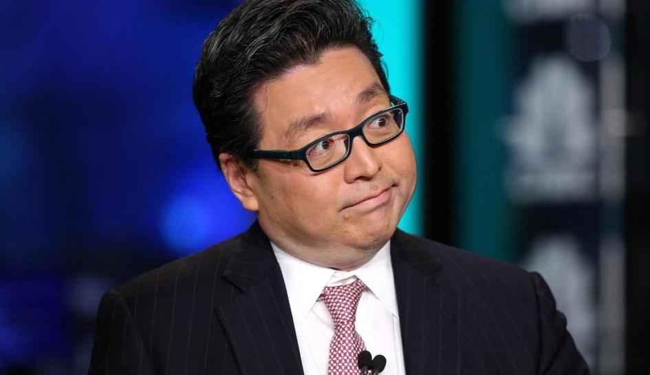Том Ли: Биткоин достигнет $10 000 «когда-нибудь в 2019 году»