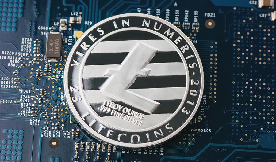 Litecoin практически исчерпал потенциал для дальнейшего роста
