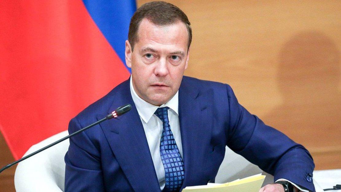 Медведев считает, что популярность криптовалют осталась в прошлом