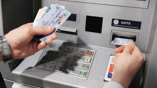 Мошенники пользуются «слабыми местами» платёжных терминалов Сбербанка