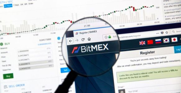 Криптобиржа BitMEX сообщила об активизации хакеров