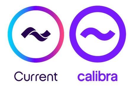 Онлайн-банк Current обвинил Facebook в воровстве логотипа для криптовалюты Libra