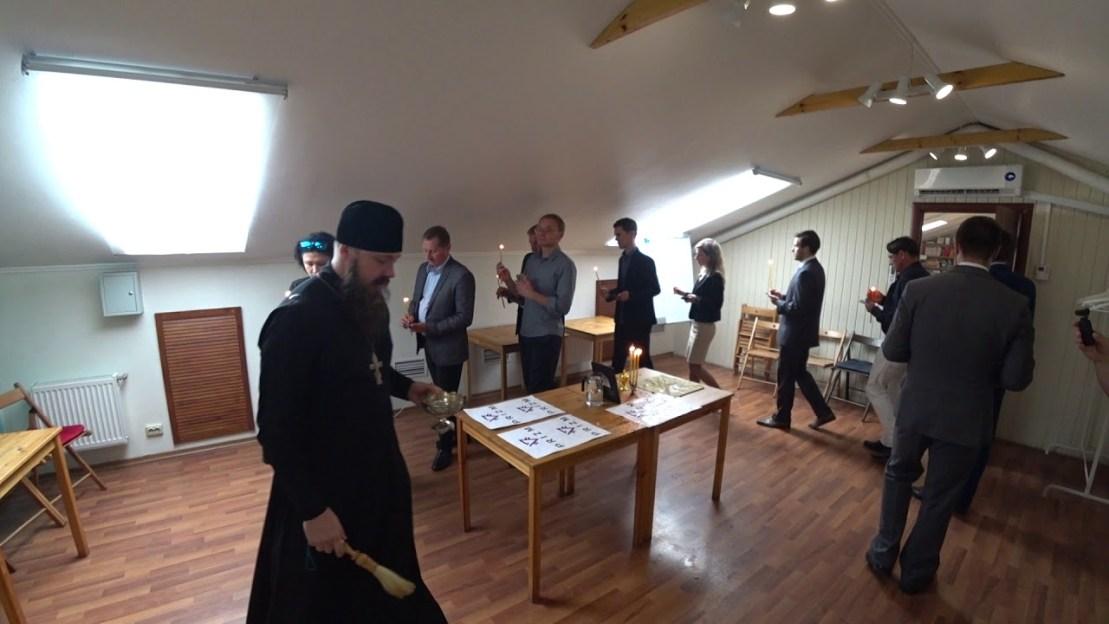 Православные эксперты отвергли возможность освящения криптовалют