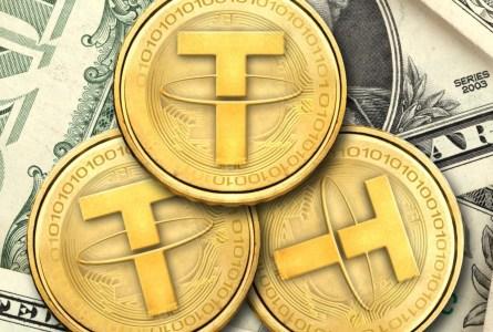 Tether (USDT) будет запущен на блокчейне Algorand