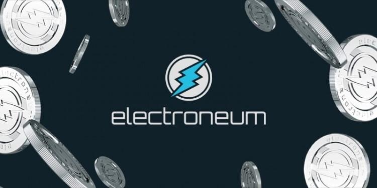 Electroneum (ETN): Криптовалюта для мобильного мира