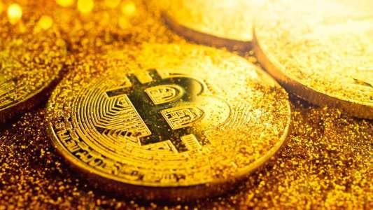 Forbes: Сегодня биткоин — это золото в 70-х годах, которое когда-нибудь станет скучным и очень дорогим