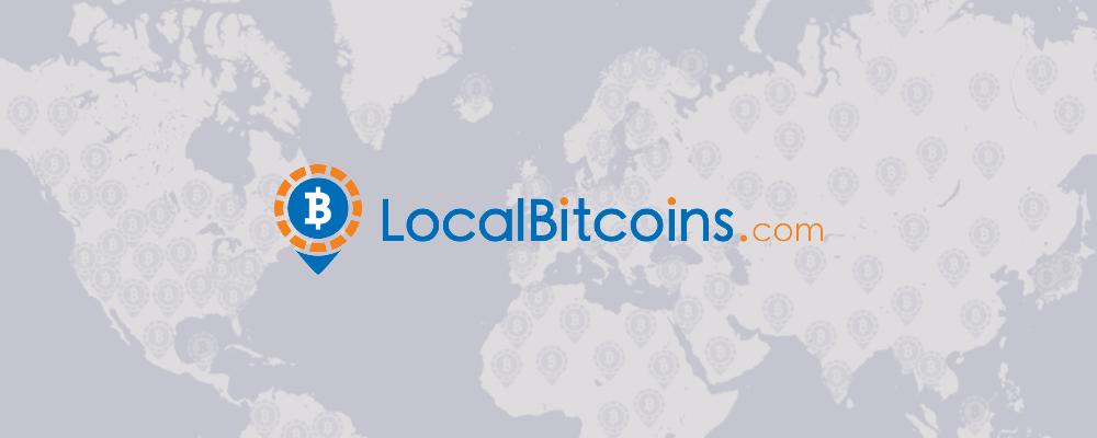 LocalBitcoins: Объёмы снизились из-за KYC