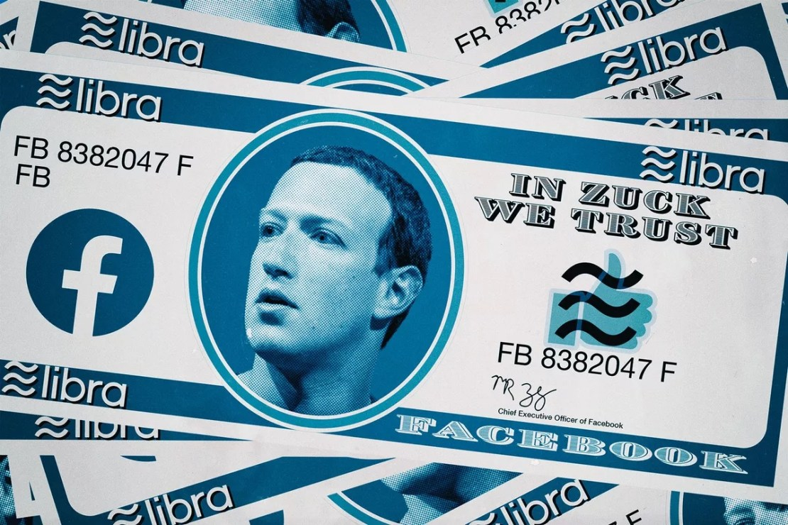 На этой неделе США и Швейцария обсудят проект Libra