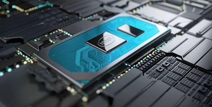 Компьютер Dell XPS 13 на базе Intel Ice Lake 10нм