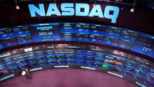 Крипто NASDAQ добавляет индекс DeFi