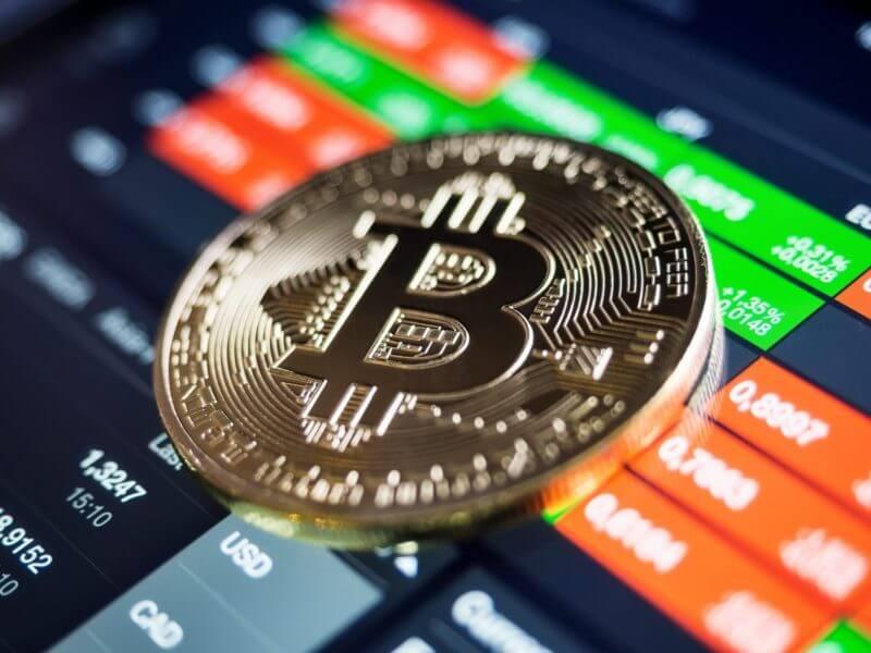 Перед ралли до $51000 биткоин может упасть до $38000