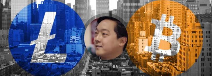 Чарли Ли: Bitcoin и Litecoin – лучшая разновидность денег в истории человечества