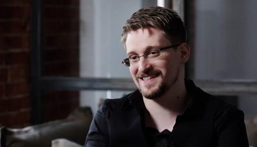 Эдвард Сноуден: Иск властей США в связи с моими мемуарами будет благом для Bitcoin
