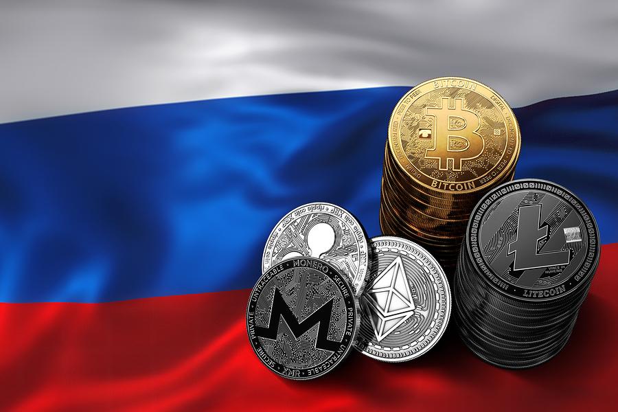 Минфин перенес совещание по регулированию криптовалютной индустрии