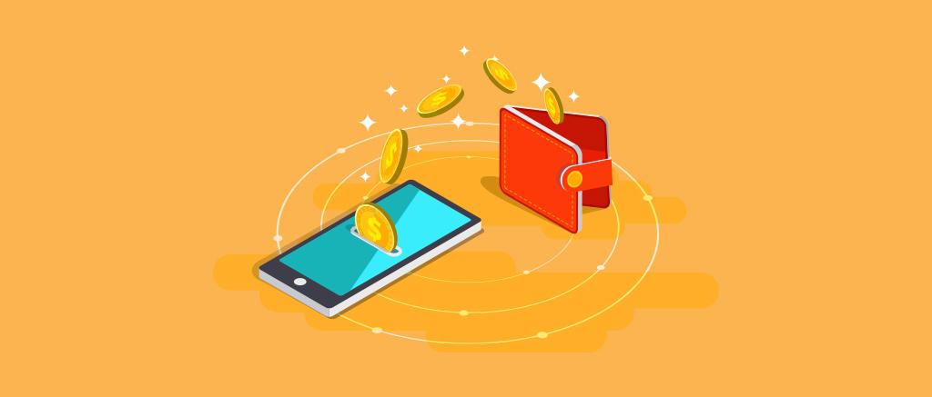 Запрет на анонимное пользование электронными кошельками приведёт к росту популярности криптовалют