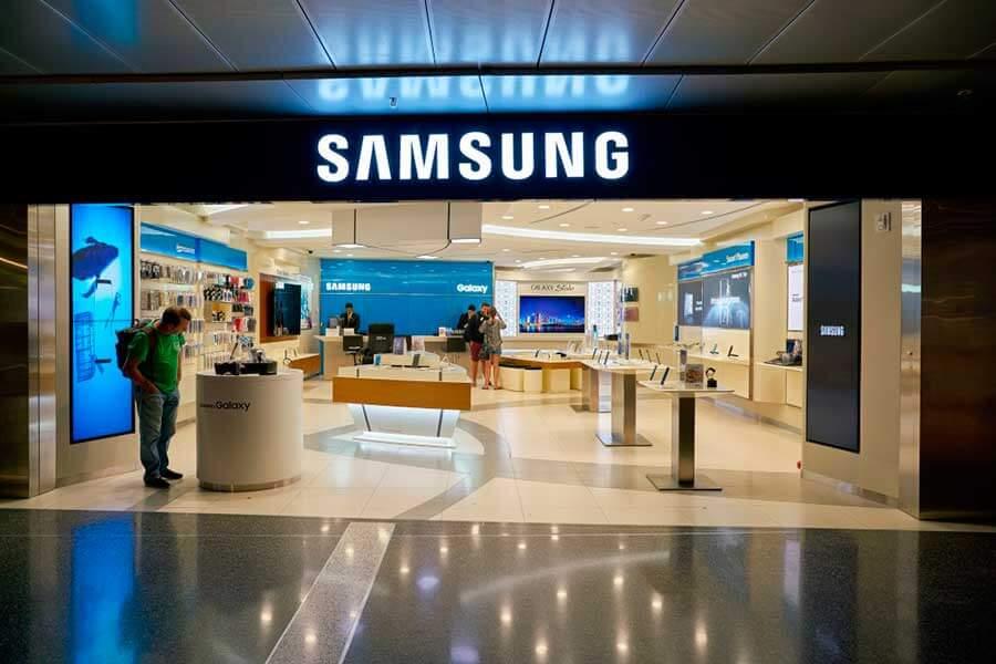Samsung запустит блокчейн в октябре 2020 года
