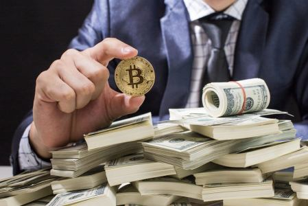 Один биткоин за $5 млн. Такое возможно?