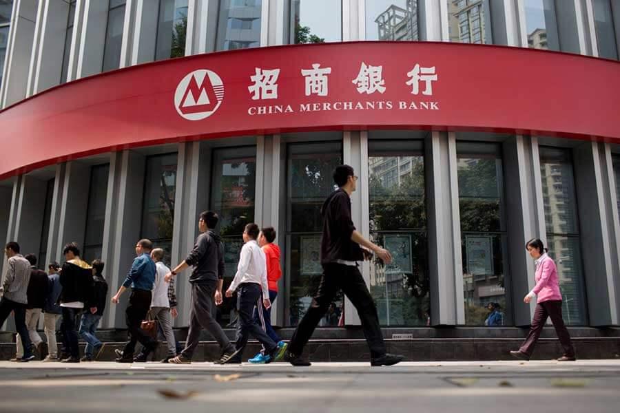 Китайский банк инвестировал в биткоин-кошелёк