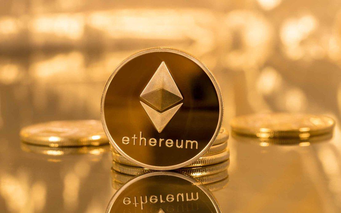 Ethereum нацелился на отметку в $160