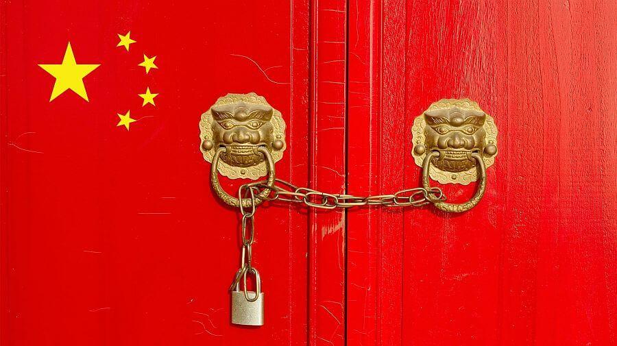 Китай занял первое место по преступлениям с цифровыми активами