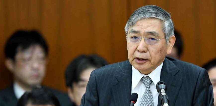 Глава Банка Японии: Стейблкоины несут угрозу мировой финансовой системе
