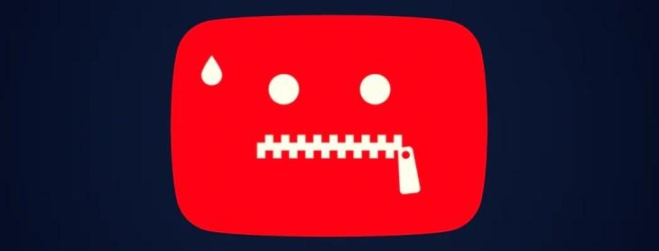 YouTube утверждает, что криптовалютные видео были удалены «по ошибке»