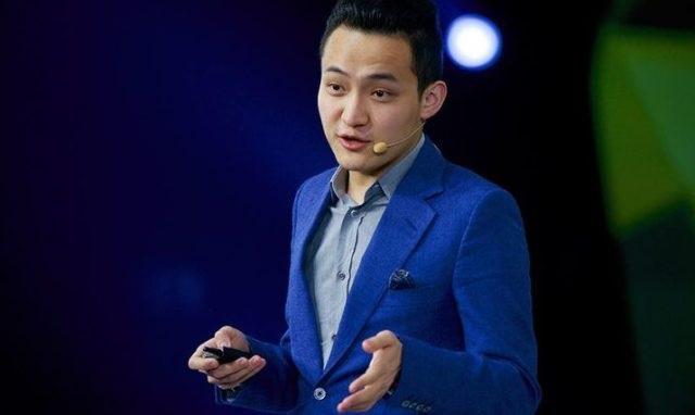 Джастин Сан объявил о новом стейблкоине, поддерживаемом Tron и BitTorrent