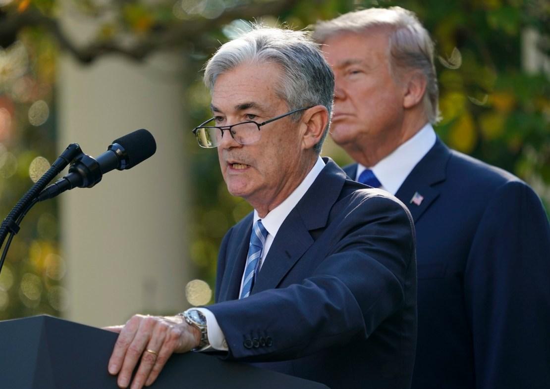 Глава ФРС признал необходимость конфиденциальности криптосделок