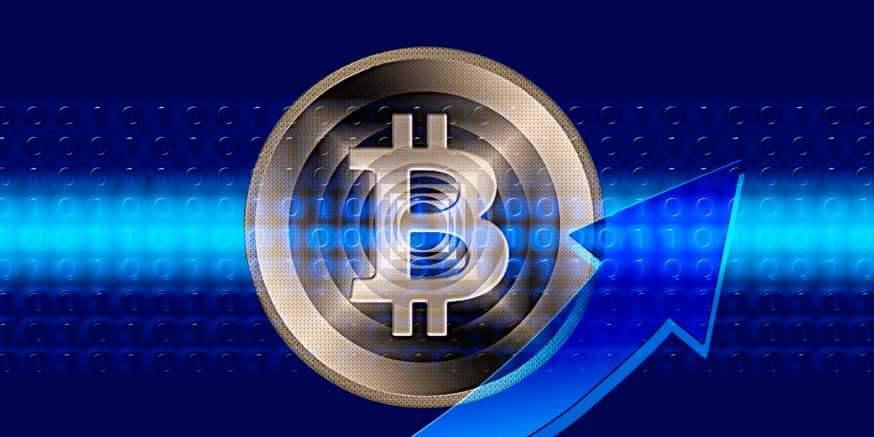 BTC/USD движется к $10000, где его ждут продавцы