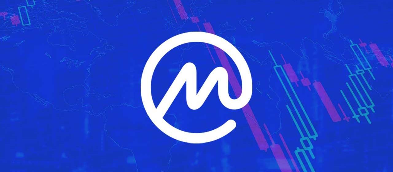 CoinMarketCap интегрировал на свой сайт своп токенов
