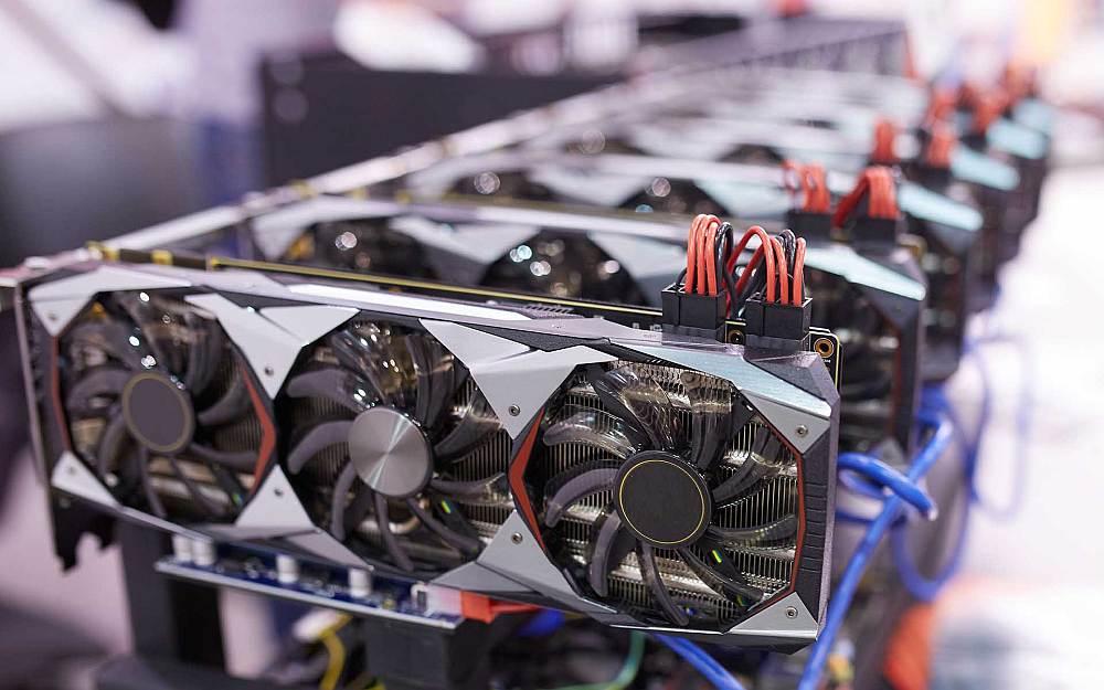 6000 GPU-майнеров Ethereum исследуют COVID-19