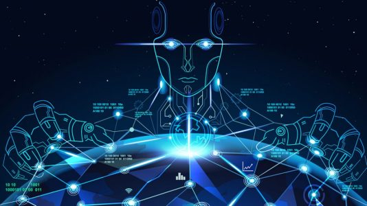 ИИ используется в разработке цифрового юаня