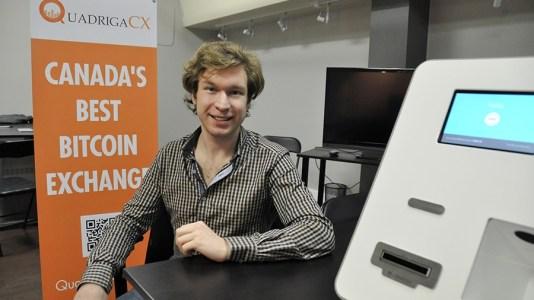 Большинство бывших пользователей QuadrigaCX считают, что Джеральд Коттен жив