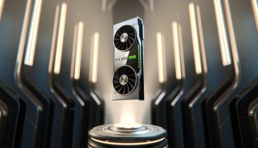На производителя видеокарт Nvidia подали в суд