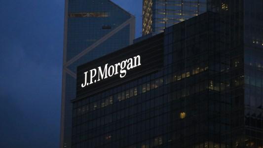 JPMorgan теперь обслуживает криптобиржи. Coinbase и Gemini стали первыми клиентами