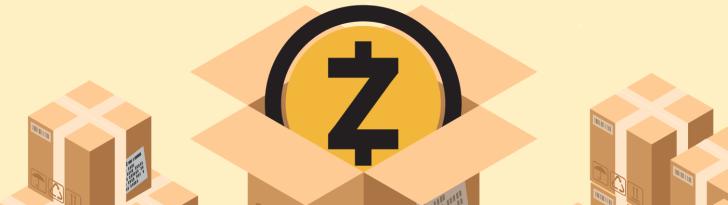 Количество полностью анонимных транзакций в сети Zcash выросло на 70% в апреле