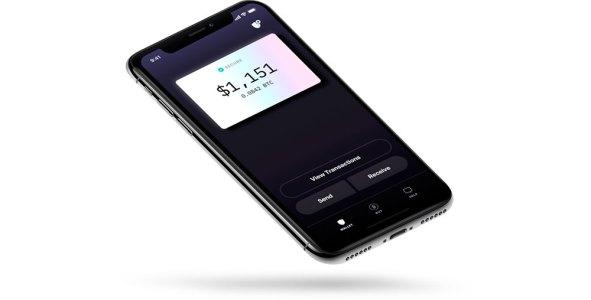 Стартап Casa представил биткоин-кошелек для новичков