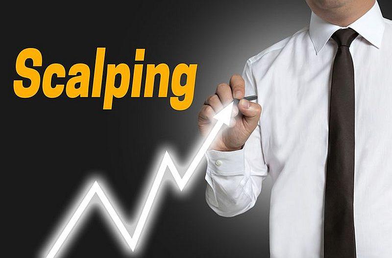 Как применять стратегию скальпинга в криптовалютном трейдинге?