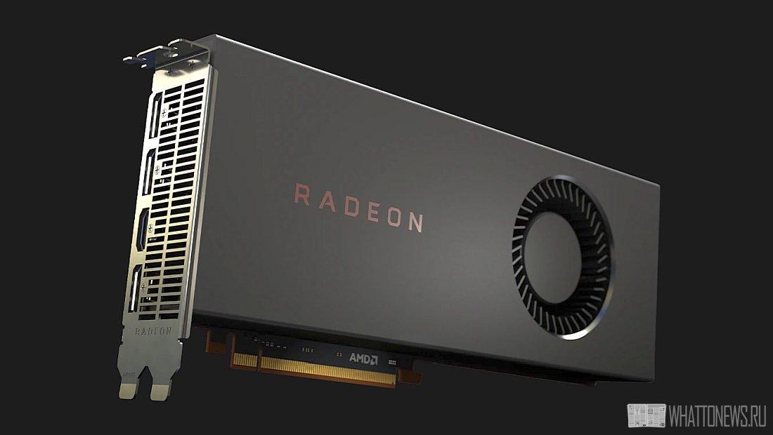 Видеокарта AMD Big Navi — реальный конкурент Nvidia Geforce RTX 3080?