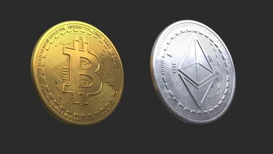 В июне на блокчейне Ethereum было токенизировано биткоинов на $60 млн