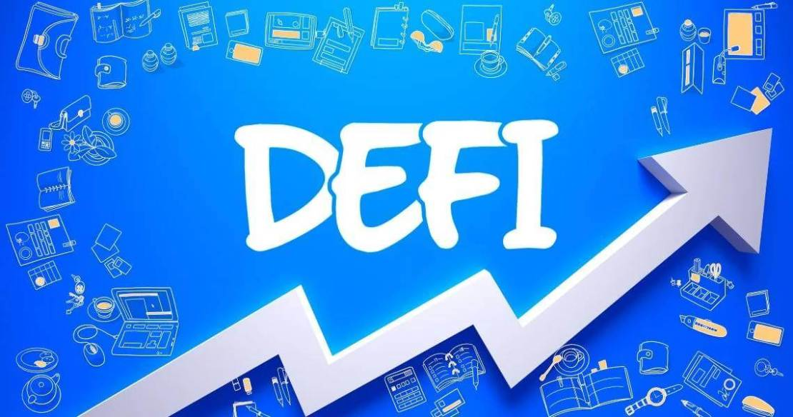 Сумма заблокированных в DeFi криптовалют превысила $8 млрд