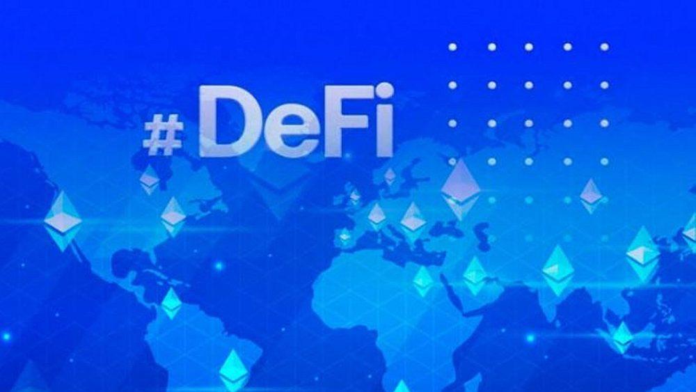 DeFi на Ethereum зарегистрировали рекордную сумму в $25 млрд