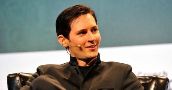 Павел Дуров опроверг слухи о продаже Telegram после провала проекта TON