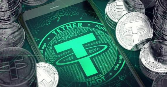 Капитализация Tether в 2020 году выросла почти в 4 раза и превысила $15 млрд