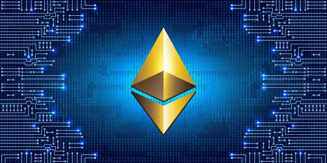 Ethereum выступает главной площадкой для DeFi-проектов