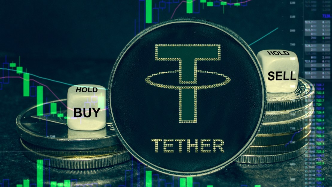 Листинг USDT на Coinbase Pro повысил капитализацию Tether до $50 млрд