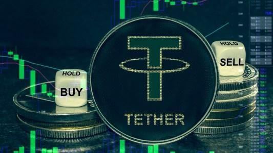 Tether заморозила 300 000 украденных USDT. Закрытый ключ от кошелька хранился в Evernote